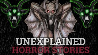 15 Scary & Unexplained Stories (Vol. 29)