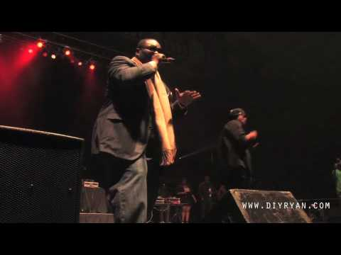 BEANIE SIGEL - YOU,ME,HIM,& HER / I GO OFF @ HIPHOP RELAYS NORTH PHILLY 2010