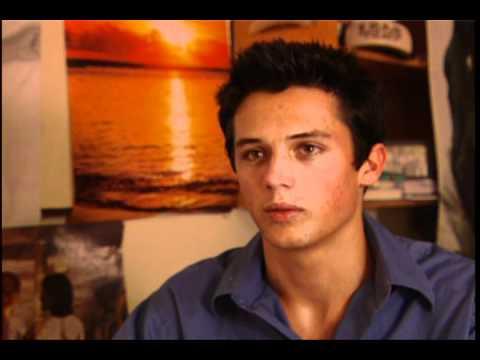 Laguna Beach Season 1 Cast Interview Stephen