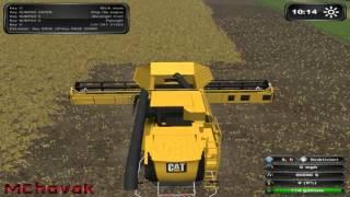 Farming simulator 2011 Platinum Edition PC Gameplay