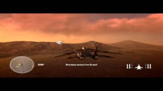 Top Gun Hard Lock PC gameplay HD