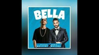 Bella Remix oficial ft maluma