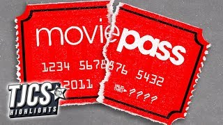 Moviepass Loses 90% Of Customers But Still Alive
