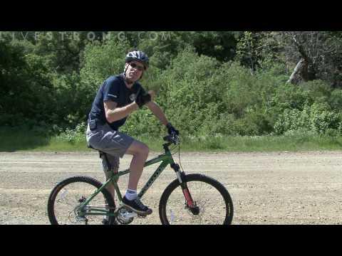 How to Mountain Bike Uphill