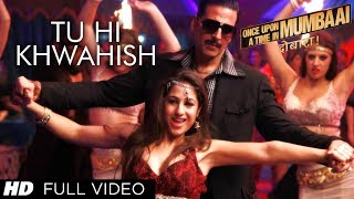 Mujh Mein Tu (Full Video Song) | Special 26