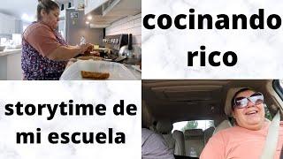 YA NO FUNCIONO NI CON 3 BONVITAS😭😱!!+COCINANDO UNAS RICAS ENCHILADAS !!!