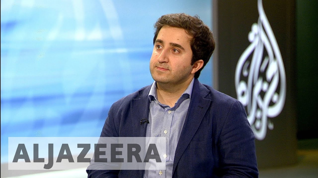 Ranj Alaaldin analyses the Mosul offensive