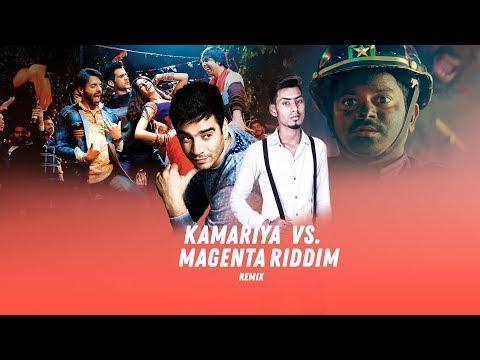 Kamariya X Magenta Riddim Remix DJ Harsh Bhutani & DJ Aftab