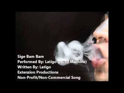 Tokhang Rap Song: SIGE BAM BAM