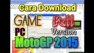 Cara Download Game Motogp 2015 Full Version GRATIS - Download Puass