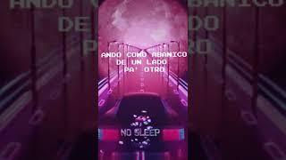 Arca - Machote (EN SUBS) [lyrics/vertical]