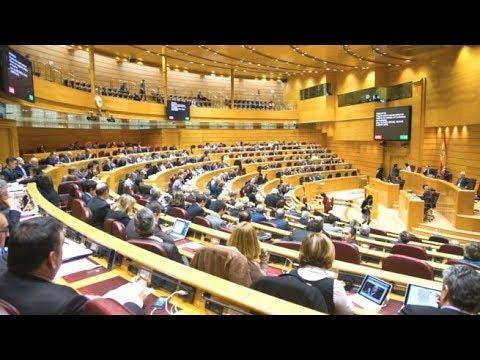 Parlamento trump for Parlamento in diretta