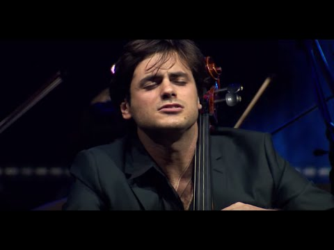 Stjepan hauser gabriel s oboe the mission