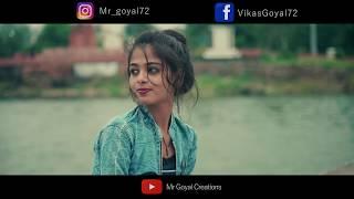 Chad Na Jai Dilu Kad Na jai | ROG FULL SONG 2018 Punjabi |Vikas Goyal | Song | Music