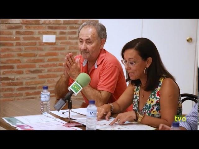 Clip TVO presentación
