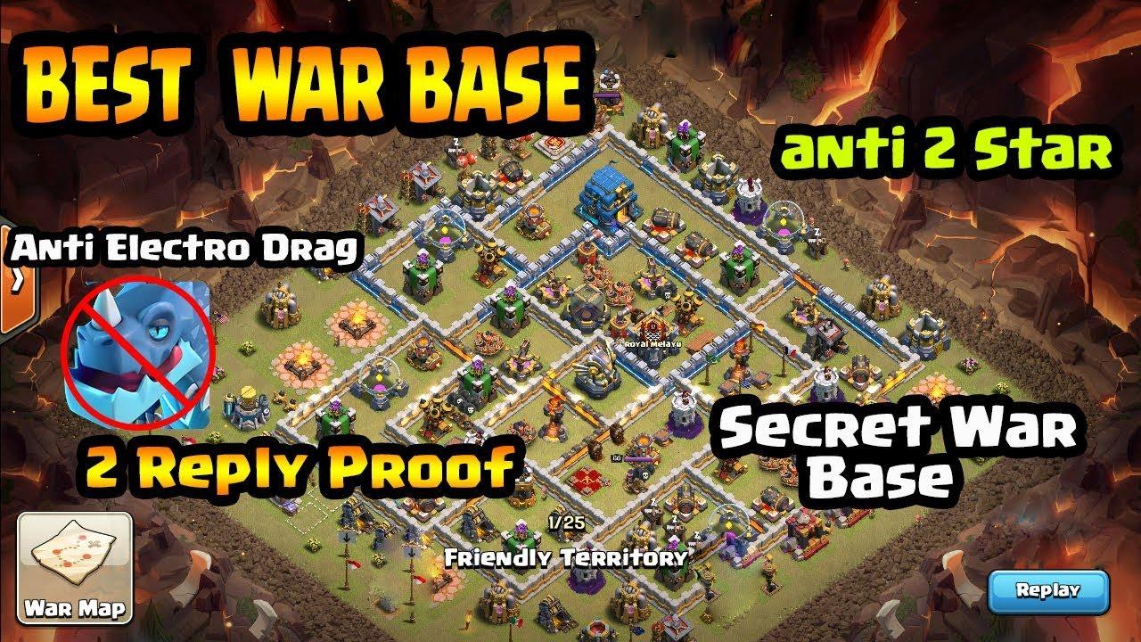 Th12 anti 1 star war base