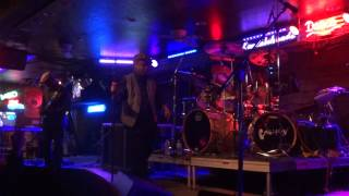 Living Colour - Open Letter (To A Landlord) - Live @ Knuckleheads 9/23/2014