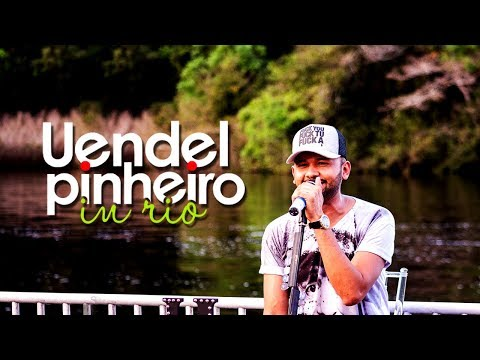 UENDEL PINHEIRO IN RIO COMPLETO (Roda de Samba)