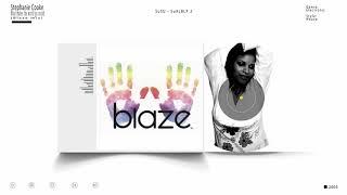 Stephanie Cooke - What makes the world go round (Blaze mix)