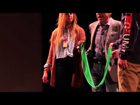 What to do when there are no answers | Ralph Jacobson | TEDxUMN