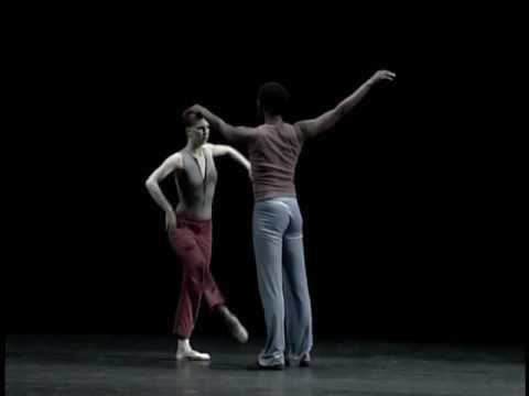 Antares / TV Cultura - Ballet de Frankfurt