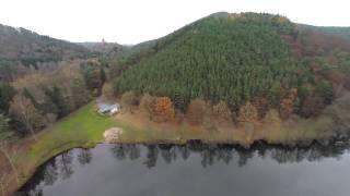 From Seehofweiher To Castle Berwartstein