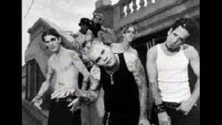 Crazy Town - Black Cloud