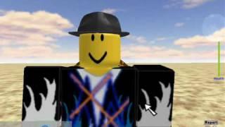 ROBLOX God of War Chapter 7