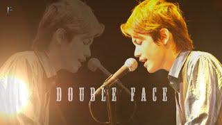 平岡史也 - DOUBLE FACE