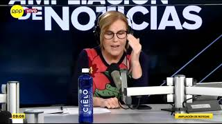 02/07/20 Entrevista a la ministra de Economía y Finanzas, María Alva (RPP TV)
