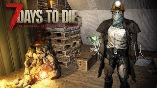 7 DAYS TO DIE 🌑 BLUTMOND? Das dauert doch noch EEEEWIG! (TM) | #43