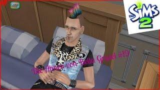 Let´s Play Die Sims 2 [Die Ahnen von Bella Grusel] #19 Daniel ist nicht erreichbar