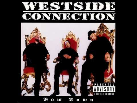 Westside Connection - Hoo' Bangin' (WSCG Style) ft. K-Dee, The Komrads & Allfrumtha (lyrics)