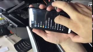 Налаштування пошти на Android