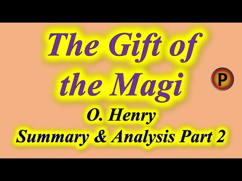 The gift of the magi o henry a pen name for william sydney porter the gift of the magi o henry a pen name for william sydney porter part 2 11e0702 negle Images