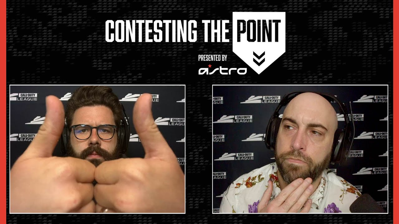 aBeZy the Most UNDERRATED Player in the League?! | Contesting the Point #22