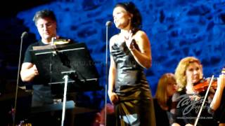 All I ask of you - Jose Cura y Tarja Turunen (17-07-2011)