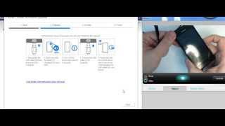 Sony Xperia M C1905 hard reset (RNC)