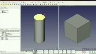 Freecad : Déplacer Les Objets