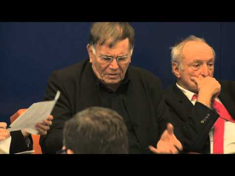 Designing the Liveable City, Jan Gehl, Richard Rogers, Jerome Frost and Oliver Wainwright