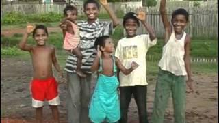 Guyana - People