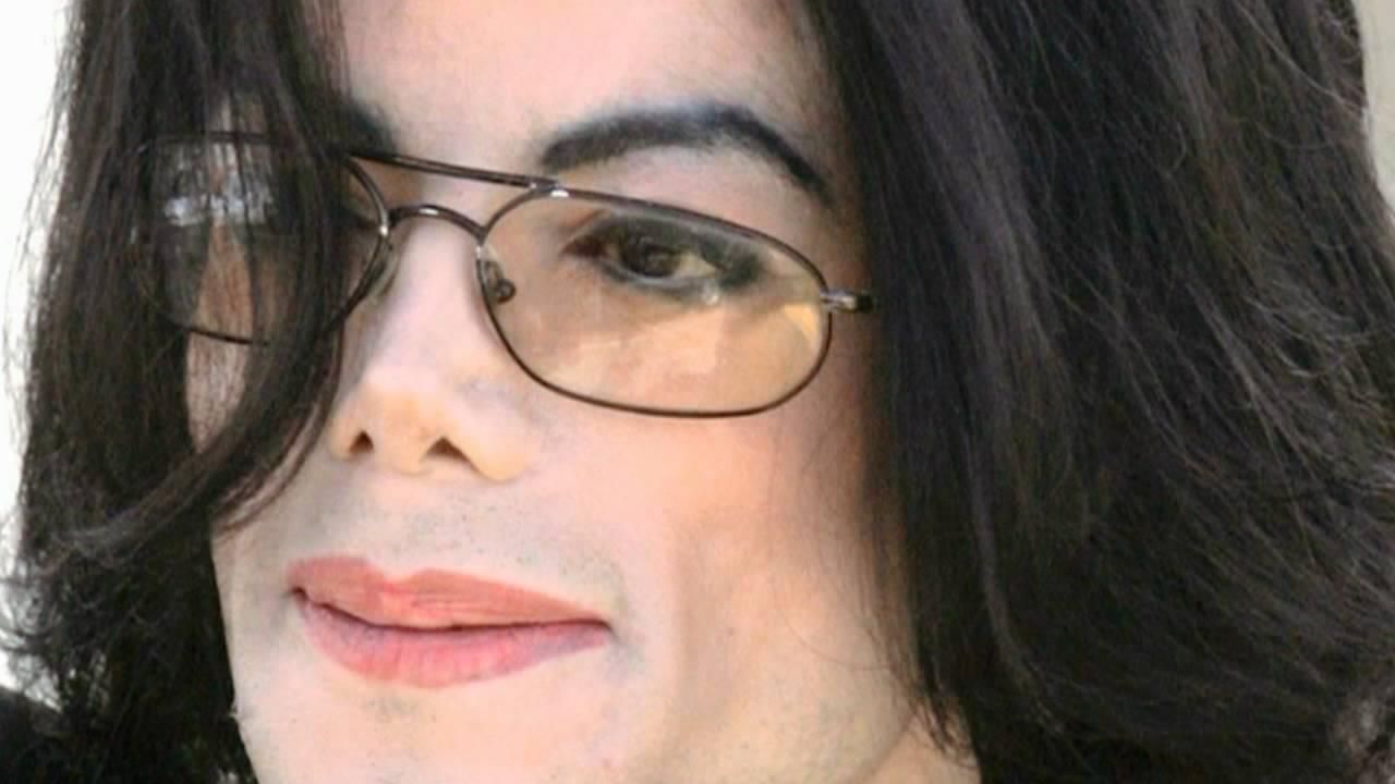 94341c6b168b5 Michael Jackson GLASSES - YouTube