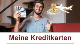 Meilen sammeln & Kreditkarten - So kostenlos auf Business Class upgraden