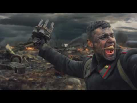 Sabaton-The Last Stand (Lyrics) (Music Video)