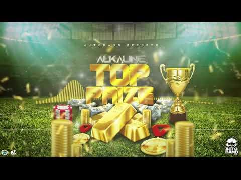 Alkaline - Top Prize (Official Audio)