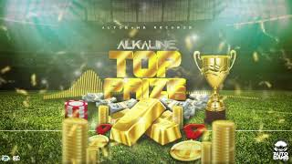 Alkaline - Top Prize (Official Audio)