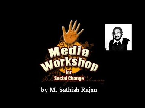 Media for Social Change (2008)
