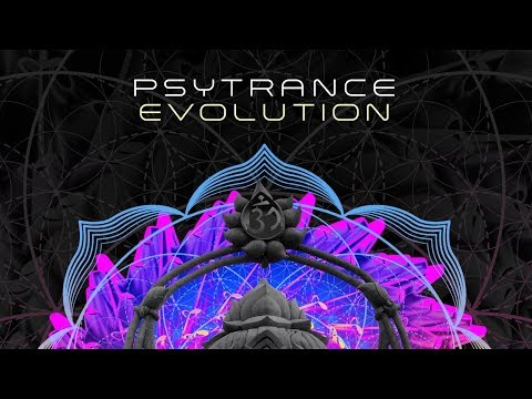 Psytrance Evolution, Production Master,