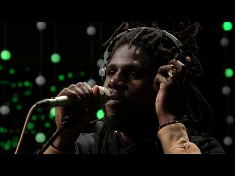Chronixx - Black Is Beautiful (Live on KEXP)