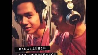 Repeat youtube video Panalangin - Sam Concepcion